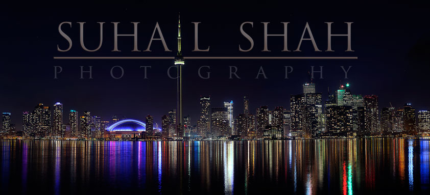 photography by Suhail Shah